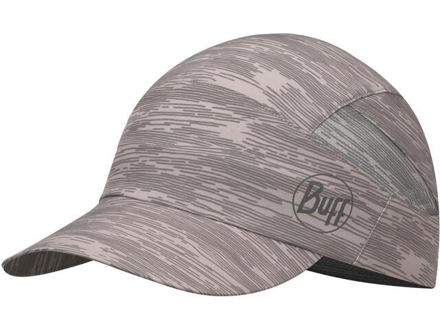 Buff Pack Trek Cap landscape grey